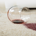 carpet cleaning remove stains